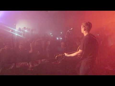 BOSS Night - Jamie Webster Liverpool Fans - Allez Allez Allez - District - Liverpool - 10.03.18