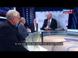 NEW U.S. BASE IN UKRAINE_ Americans Will Fight Against Russia Until Ukraine Is T