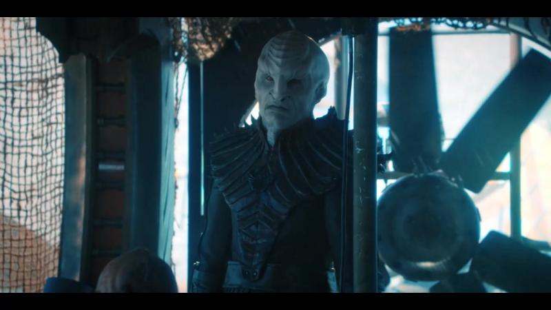 Звёздный путь: Дискавери / Star Trek: Discovery / 1 сезон 11 серия