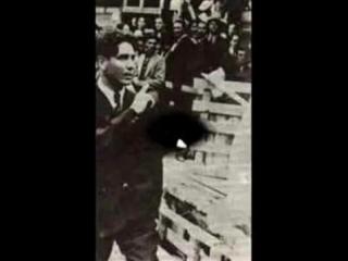 Mircea Eliade - Adevarul despre Miscarea Legionara