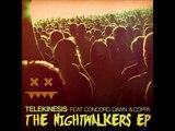 Telekinesis - Pocket Full Of Drops feat MC Coppa (Original Mix)
