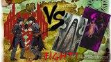 Revamped Arcane Hawkes META Demons with 2 Kitties EASY counter (HEROES of Dragon Age) PG on runes