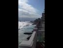Море, алушта отель чайка
