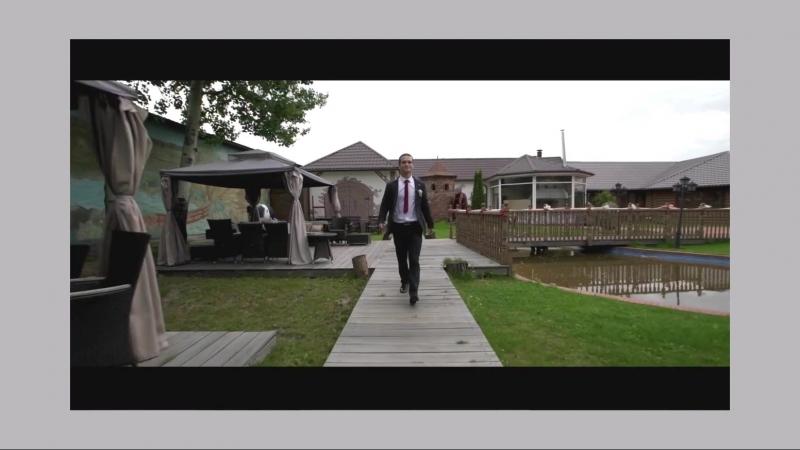 Трогательний фильм о Вашей свадьбе Видео от нашей студии запечатлит самые нежные мгновения вашего события Успевайте занять сво