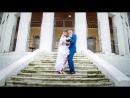 Свадебное слайд-шоу в Подольске