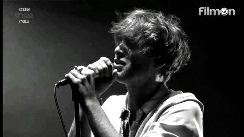 Paolo Nutini| IRON SKY (TITP 2014)