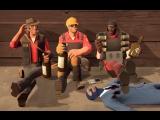 Team Fortress 2 | запускаем!