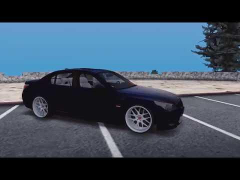 BMW M5 E60. Игрока STI   CCD Planet 1