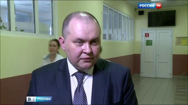 Вести-Москва • В московском медицинском колледже прошел интерактивный день открытых дверей
