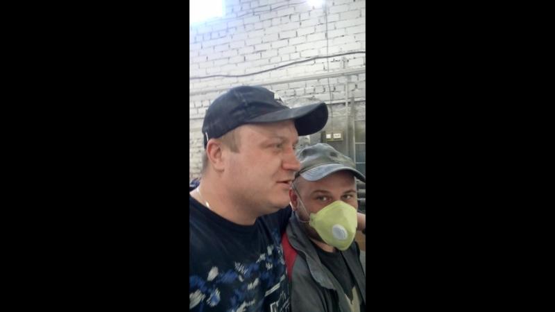 Офицальное обращение к Олегу Нестерову от Миши Рубинштейна!
