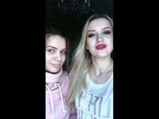 Make up Vasileva (Blender) Tatyana