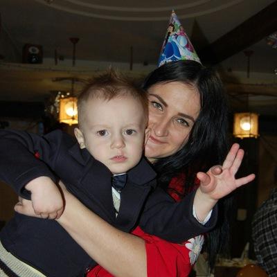Анна Кострица-Зинченко