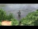 Баня туристов река друзья соловьи xklip scscscrp