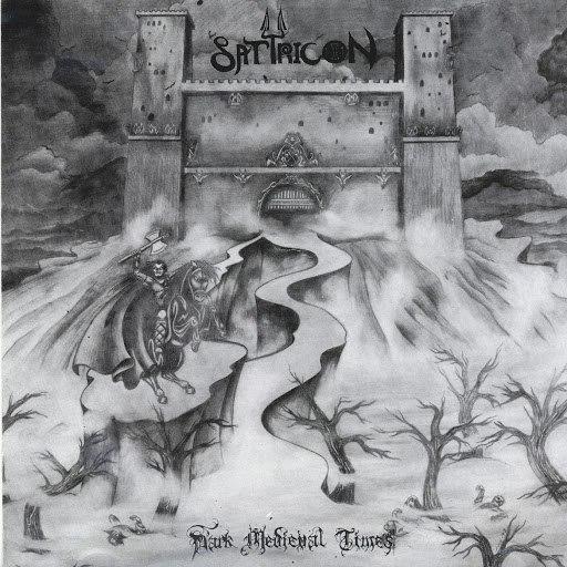 Satyricon альбом Dark Medieval Times