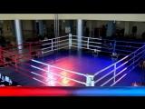 Всероссийские соревнования по боксу класса «А» на призы В.П. Агеева день 4