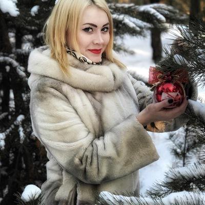 Кристина Анохина