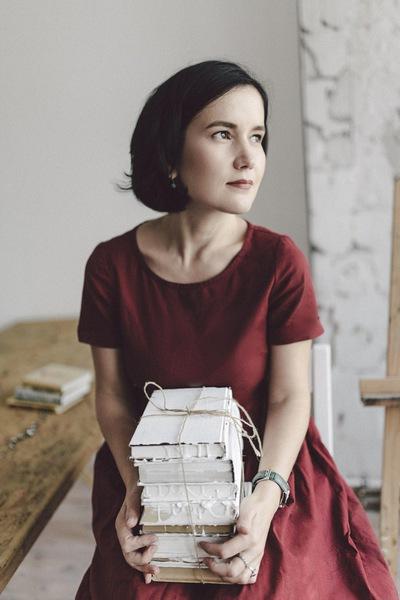 Галина Рухлядьева