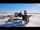 История русского пулемета. Военная приемка