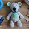Вязаные Игрушки | Пряжа Biskvit | Домашний декор
