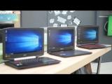 Что лучше для игр🎮_ мощный процессор или видеокарта Сравнение игровых ноутбуков