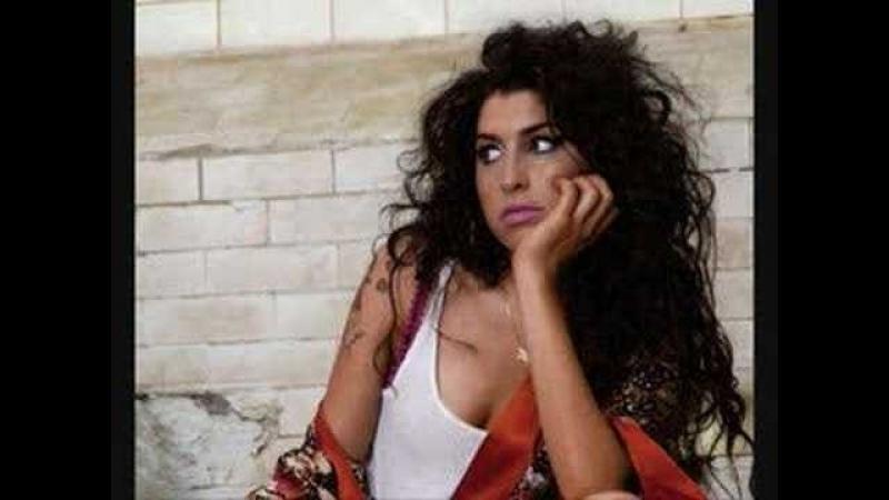 Amy Winehouse - Mr. Magic