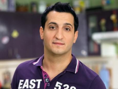 Актер из сериала