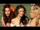 Гарные девчата и их мамашка...(Отрывок из кинофильма: Сорочинская ярмарка. 2004 г.)