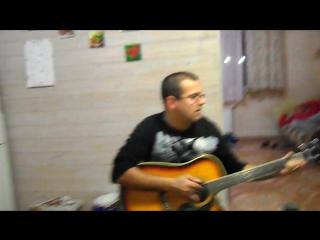 Максим Родионов с премьерой песни