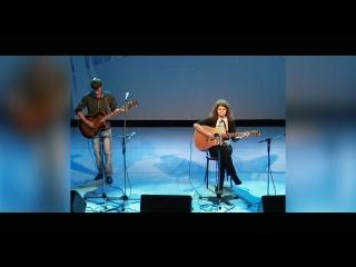 Дарья Шейн - Пока ты спишь (Фестиваль Авторской Песни, Норильск, 2011)
