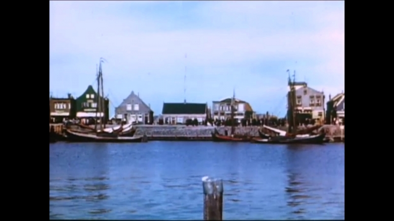 Land of the Zuider Zee (1951)