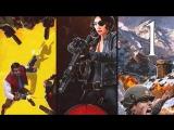 ИГРАЕМ ЗА ДЖОЗЕФА СТАЛЛИОНА - WOLFENSTEIN II THE NEW COLOSSUS DLC THE FREEDOM CHRONICLES - EPISODE 0 #1