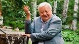 Ушел из жизни Олег Табаков.
