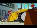 2 Секретная служба Санта-Клауса. Красные шапки
