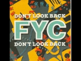 Fine Young Cannibals - Don't Look Back (1989)