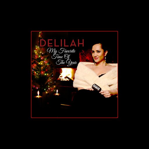 Delilah альбом My Favorite Time of the Year