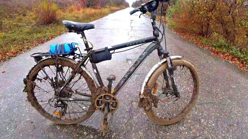 [KREOSAN] ✅На что способен Электро-Велосипед! 🚴 Все плюсы и минусы👍 Уникальные возможности Вело-Байка