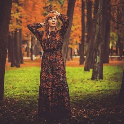Аня Лаврова