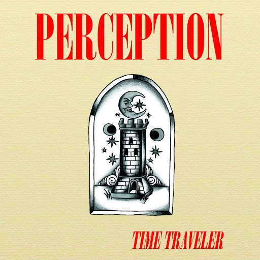 Perception альбом Time Traveller