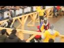 Бугурт Южный Союз Барыс, Гвардия - Кроты-Хомяки Стальной Кулак, Мальтийский крест, Авалон 2 сход