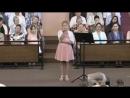 Виолетта Сержанина Скажи кому нибудь сегодня о Христе