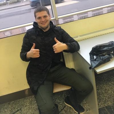 Макс Лужбин
