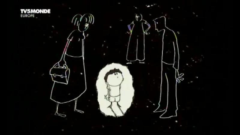 Мой братик с Луны (2007) Mon petit frère de la lune