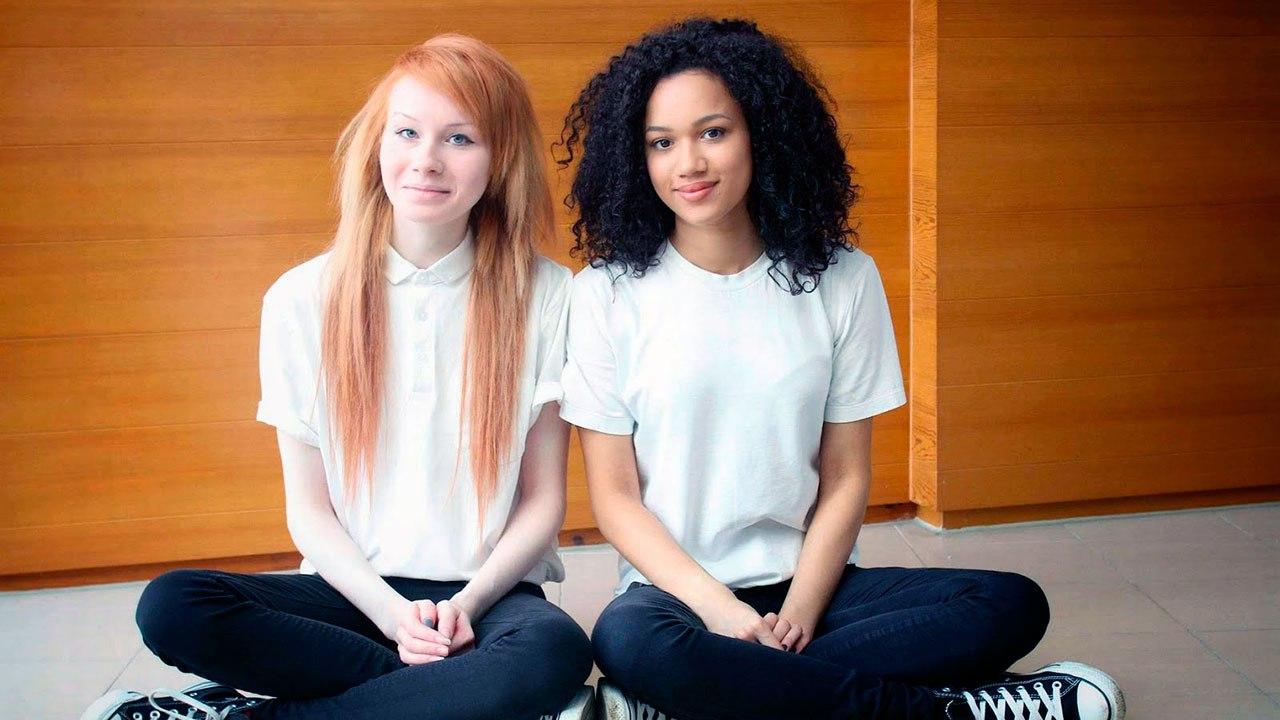 Уникальные и необычные типы близнецов