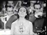 Gigliola Cinquetti - Non ho l'età (per amarti) (1.2.1964)