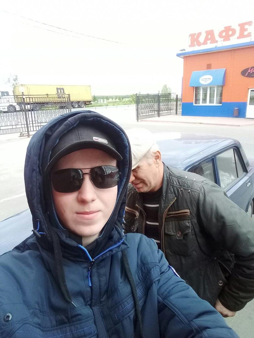 Aleksandr Karon, Moscow - photo №3