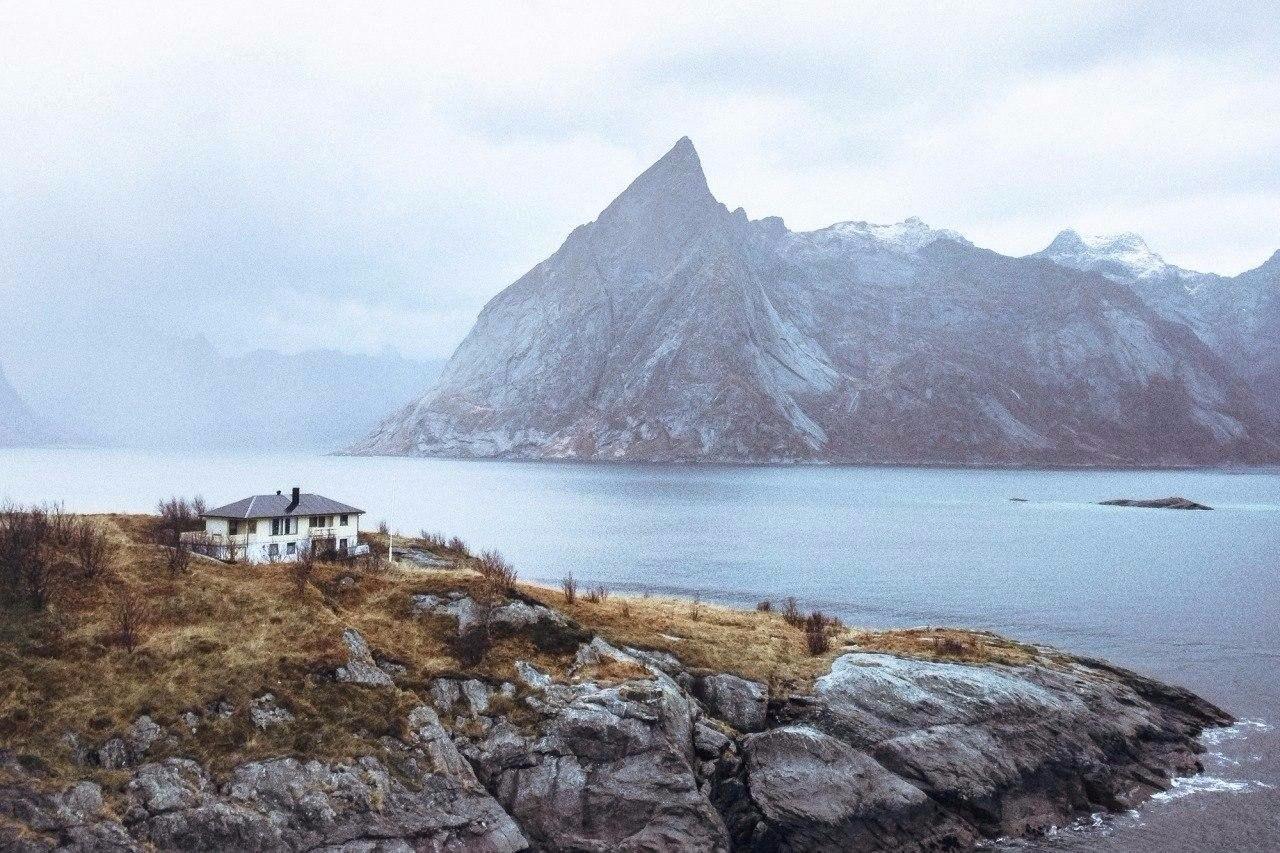 Роскошные пейзажи Норвегии - Страница 3 JqTzT1hDa8A