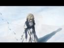 Violet evergarden - Alex Nekrylau (cov. Theory of a deadman) - Angel - I'm in love with an angel AMV