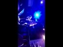 Концерт зловещей рок трэш группы Evil Bingo