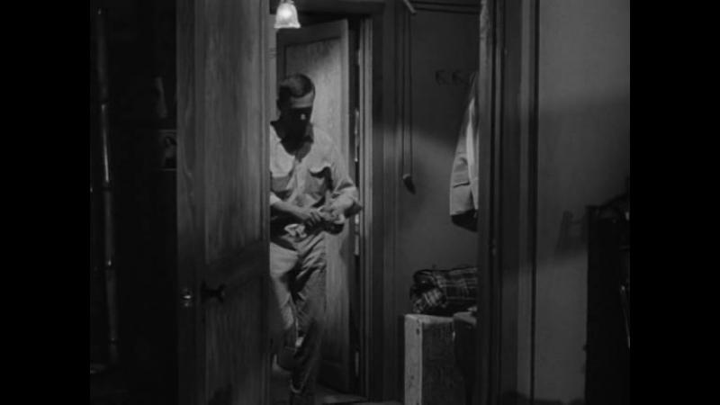 Яд / Poison (1958) (Альфред Хичкок представляет / Alfred Hitchcock Presents / Сезон 4 / Эпизод 1). Режиссер: Альфред Хичкок.