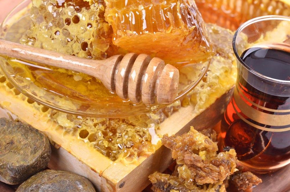 Как работает мёд при аллергии?